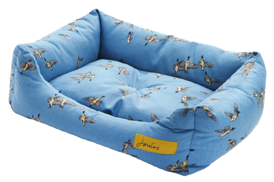 Dog bed ₤24.95 Joules